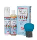 Head Lice Treatment Kit -lice shampoo
