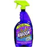 KABOOM SHOWER TUB AND TILE CLEANER 32 OZ