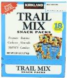 Signature Trail Mix Snacks, Peanut, M7M Candies, Raisins, Almonds, Cashews, 2.81 - Pound