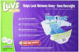 Luvs With Ultra Leakguards Diapers, Size 5, 140 Count