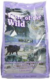 Taste of the Wild Dry Dog Food, Sierra Mountain with Lamb, 5 Pound Bag