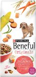 Beneful Dry Dog Food, Originals with Real Salmon, 15.5-Pound Bag, Pack of 1