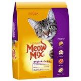 Meow Mix Original Choice Dry Cat Food, 16-Pound