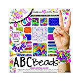 Just My Style ABC Beads Kit