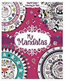 My Mandalas (Cool & Calm Coloring for Kids)