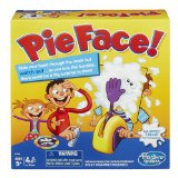 Hasbro Pie Face Game