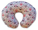 Boppy Nursing Pillow and Positioner, Owls