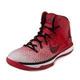 Nike Mens Air Jordan XXXI Basketball Shoes Varsity Red/Black/White 845037-600 Size 13