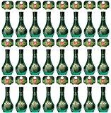 Scope 50 Count Travel Size Outlast Long Lasting Mint Mouthwash (.67 Ounce Purse Size Bottles)