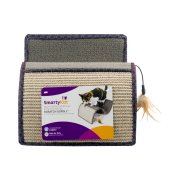 SmartyKat ScratchScroll Cat Scratcher, Color May Vary