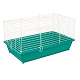 Ware Manufacturing Home Sweet Home Pet Cage for Small Animals - 28 Inches - Colors may vary