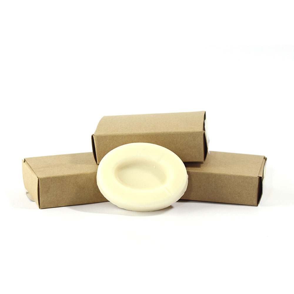 Ashton Goat Milk Soap
