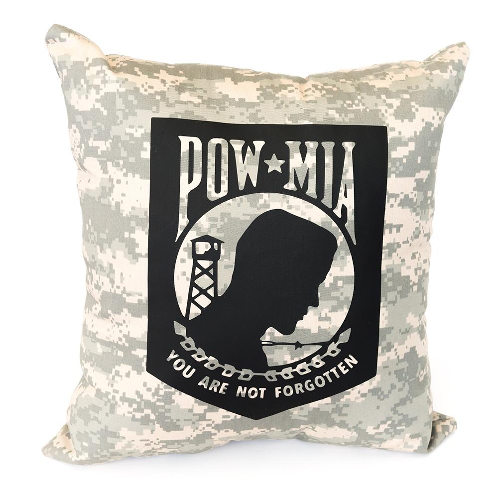 M.C.P. Pillow