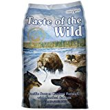 Taste of the Wild, Pacific Stream Canine Formula with Smoked Salmon