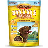 Zuke's Mini Naturals Dog Treats, Chicken, 1-Pound