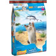 Purina Friskies Seafood Sensations Cat Food 16 lb. Bag
