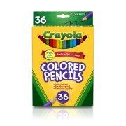 Crayola 36 Count Colored Pencils