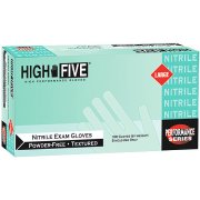 Nitrile Exam Gloves X-Large, 200 Count Case