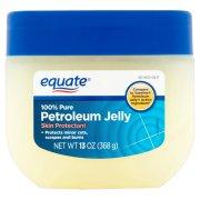 Equate 100% Pure Petroleum Jelly, 13 Oz