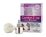 Comfort Zone Multicat Diffuser Kit, For Cat Calming