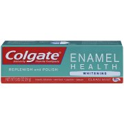 Colgate Enamel Health Travel Size Whitening Toothpaste - 0.85 oz