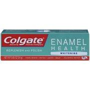 Colgate Enamel Health Travel Size Whitening Toothpaste - 0.85 oz