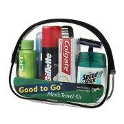 Good To Go Men's Travel Kit, 1.0 KIT