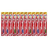 Colgate Toothbrushes Premier Extra Clean ( 12 Toothbrushes)