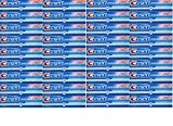 Crest Pro-Health Clean Mint Toothpaste, Smooth Formula 0.85 oz, Travel Size, (36 Pack)