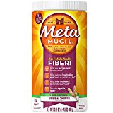 Metamucil Smooth Texture Sugar-Free Unflavored 114 Each