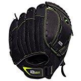 """Franklin Sports ACD Flexline Baseball Gloves, Left Handed Thrower, 11"""""""