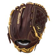 Mizuno Franchise Baseball Glove, 12.00in, Right Hand Throw 12.00in