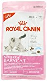 Royal Canin Dry Cat Food Mother & Baby 34 Complete Food 400 G