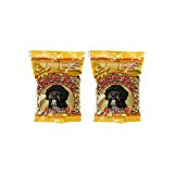 Charlee Bear Dog Treats with Liver (2 Pack) 16 oz Each