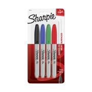 Sharpie Fine Tip Markers
