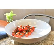 Better Homes & Gardens Porcelain Pasta Serving Bowl