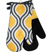 Hotel by Domay Tear Oven Mitt Pair, Set of 2, Multiple Colors Available
