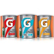Gatorade Thirst Quencher Drink Mix, Variety Pack, 3 Ct