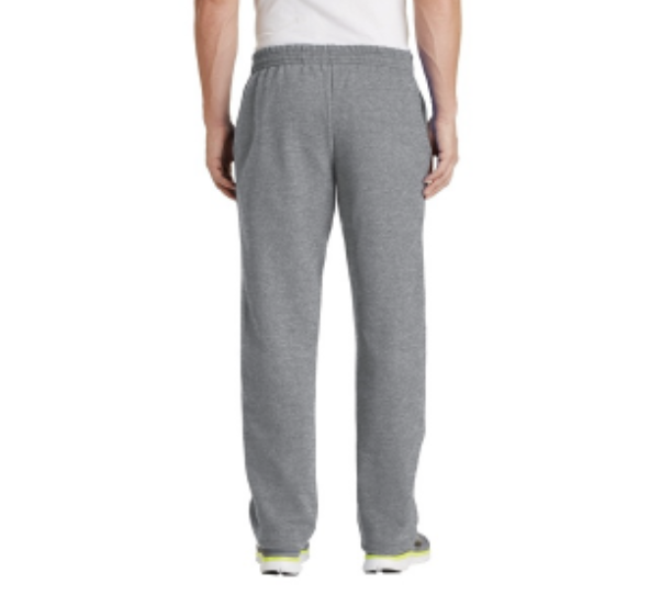 Core Fleece Sweatpant with Pockets by Brand Pride