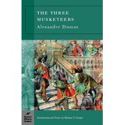 The Three Musketeers (Barnes & Noble Classics Series) - eBook