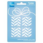 American Express $200 Gift Card