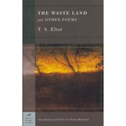 The Waste Land and Other Poems (Barnes & Noble Classics Series) - eBook