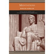 Barnes & Noble Library of Essential Reading: Meditations (Paperback)