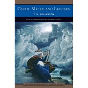 Celtic Myths and Legends (Barnes & Noble Library of Essential Reading) - eBook
