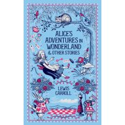 Alice's Adventures in Wonderland & Other Stories (Barnes & Noble Collectible Editions) - eBook