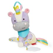 Skip Hop Bandana Buddies Activity Toy, Unicorn