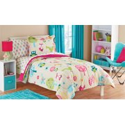 Mainstays Kids Woodland Coordinated Bed-in-a-Bag