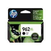 HP 962XL Ink Cartridge, Black (3JA03AN)